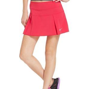 Nike Pink Tennis Skirt Size S